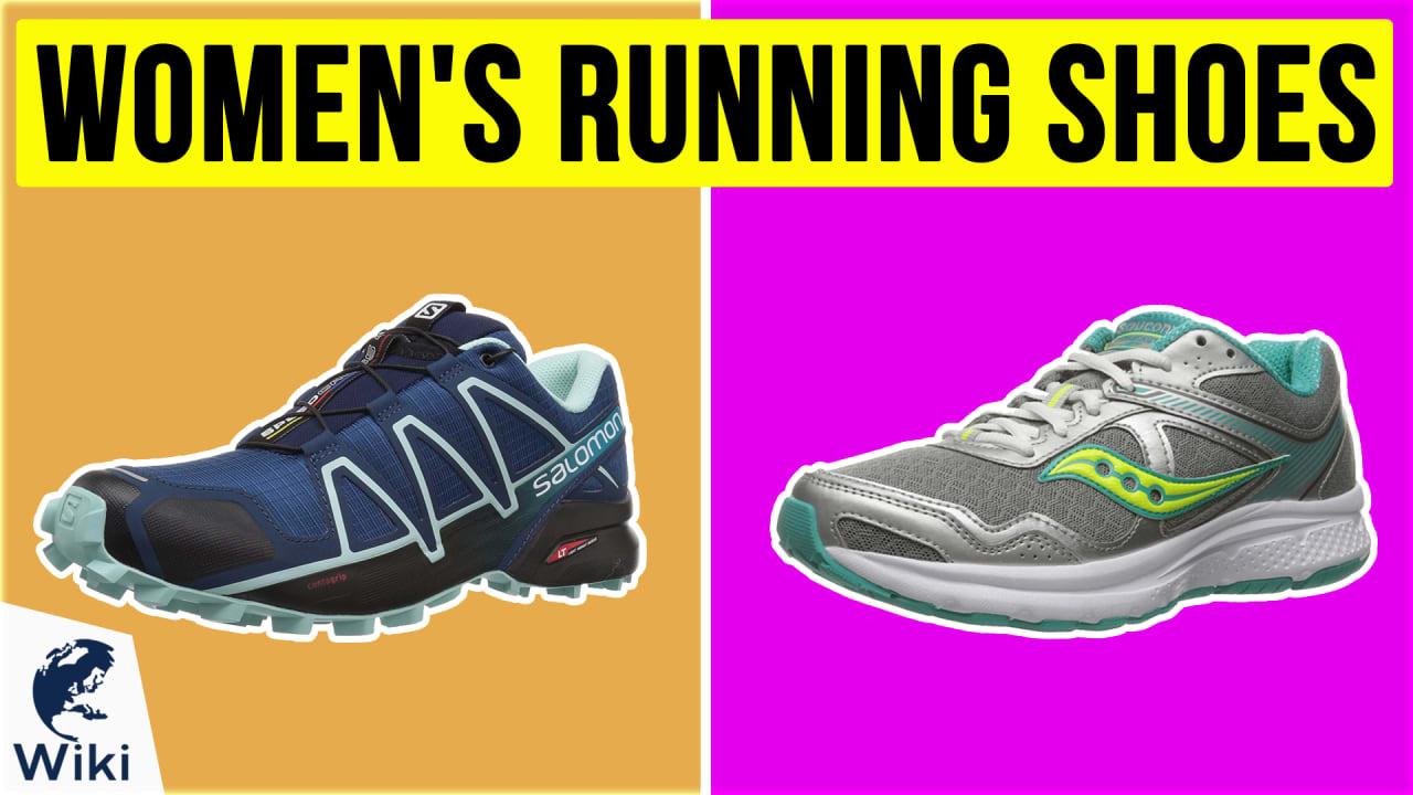 10 Best Women's Running Shoes