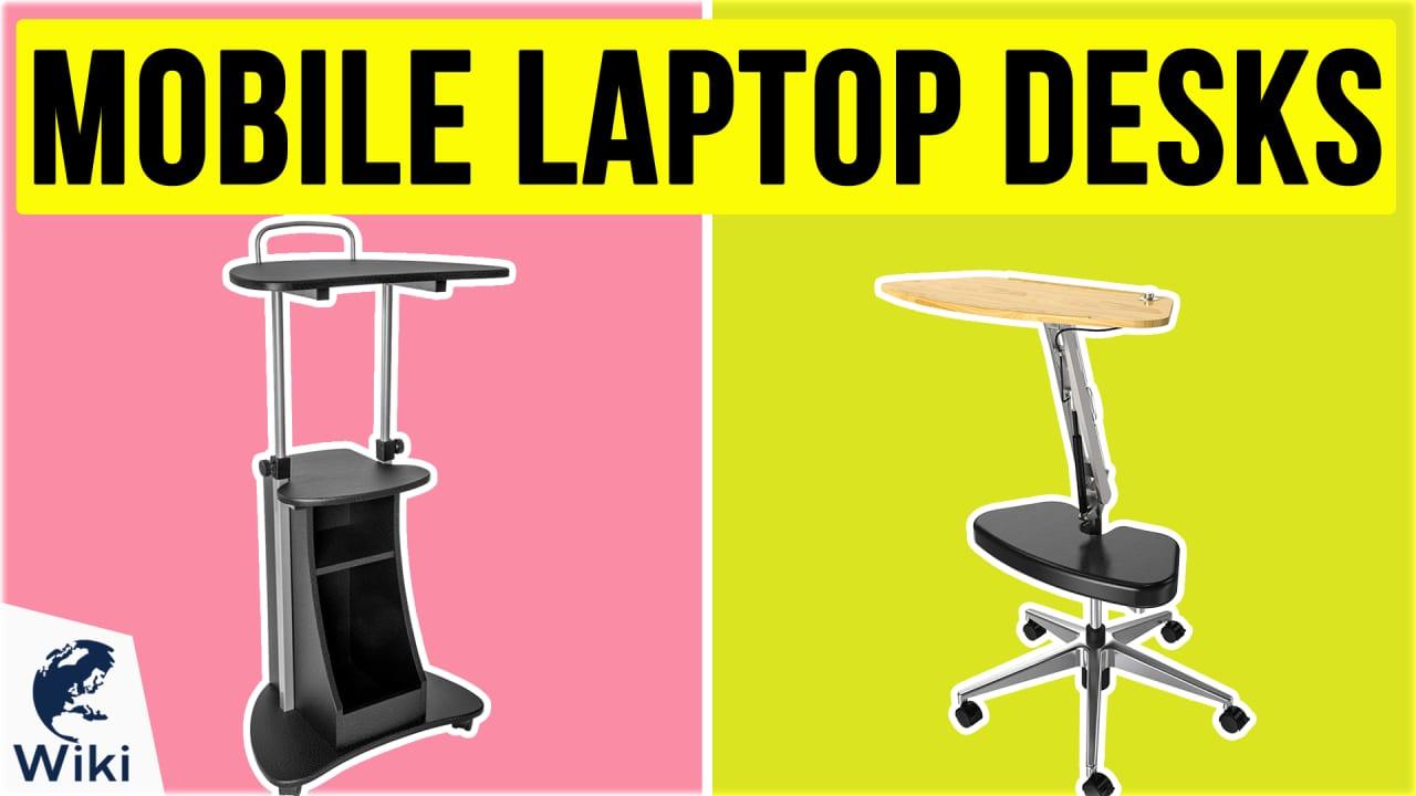 10 Best Mobile Laptop Desks