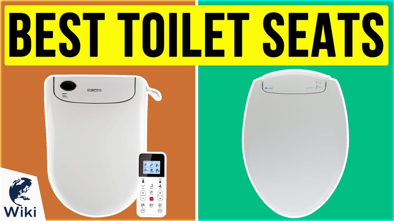 10 Best Toilet Seats