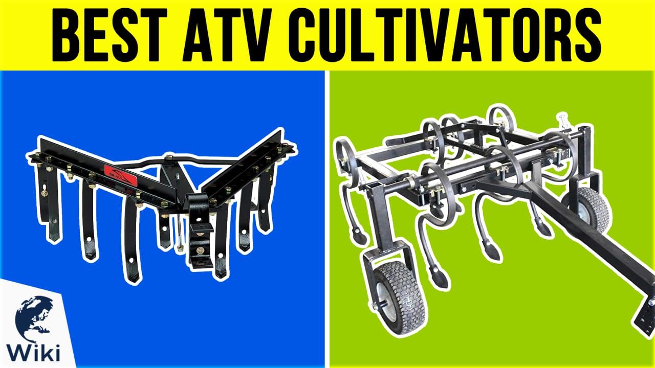 5 Best ATV Cultivators