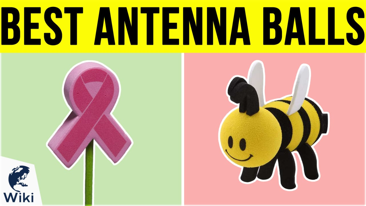 10 Best Antenna Balls
