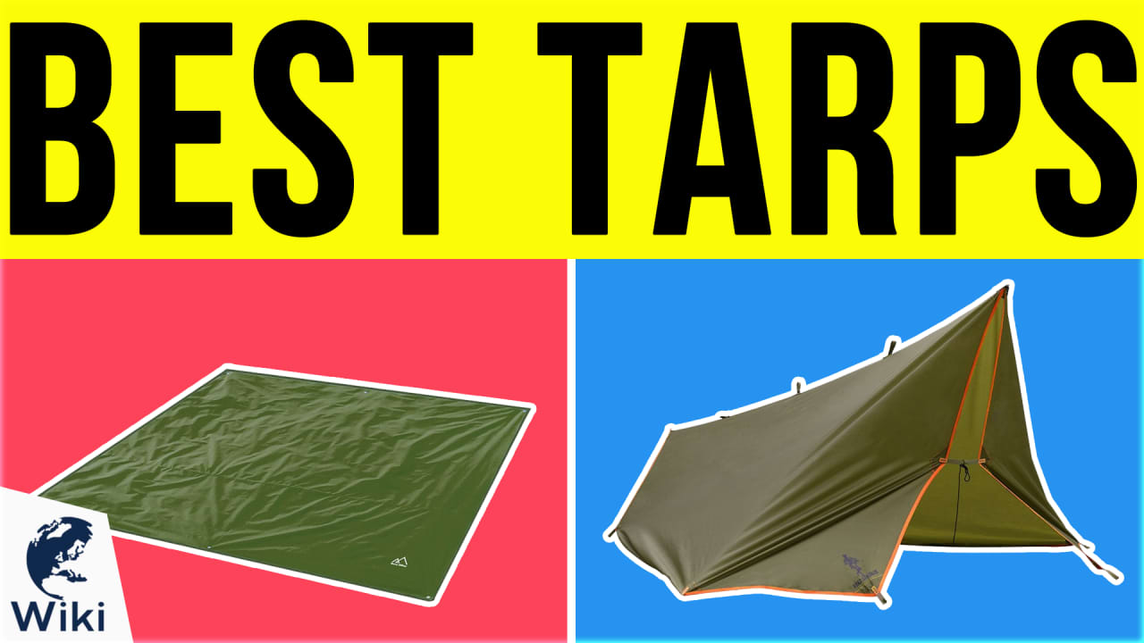 10 Best Tarps