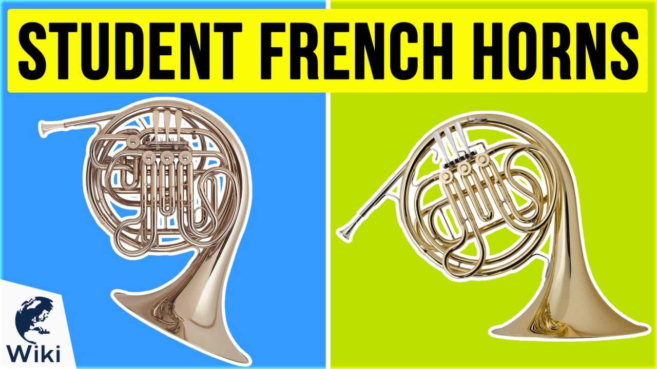 6 Best Student French Horns