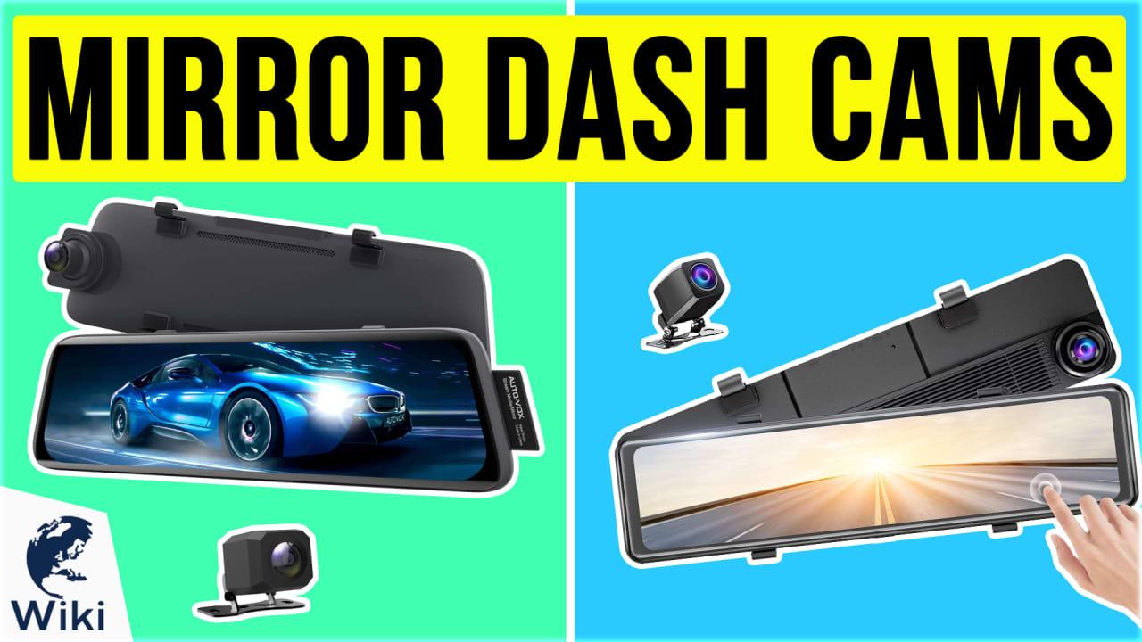 10 Best Mirror Dash Cams