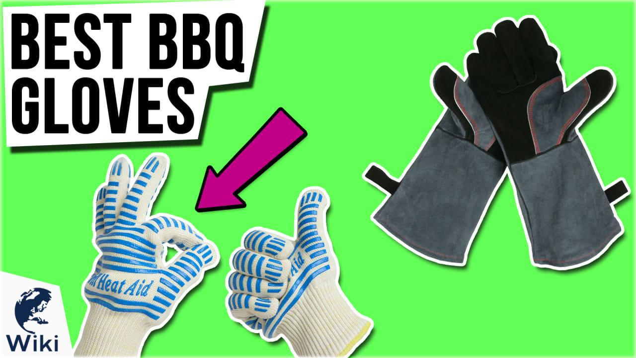 10 Best BBQ Gloves