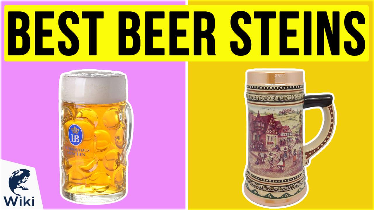 10 Best Beer Steins