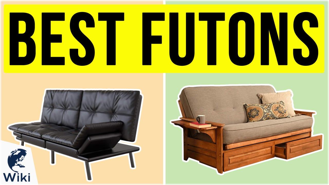 10 Best Futons