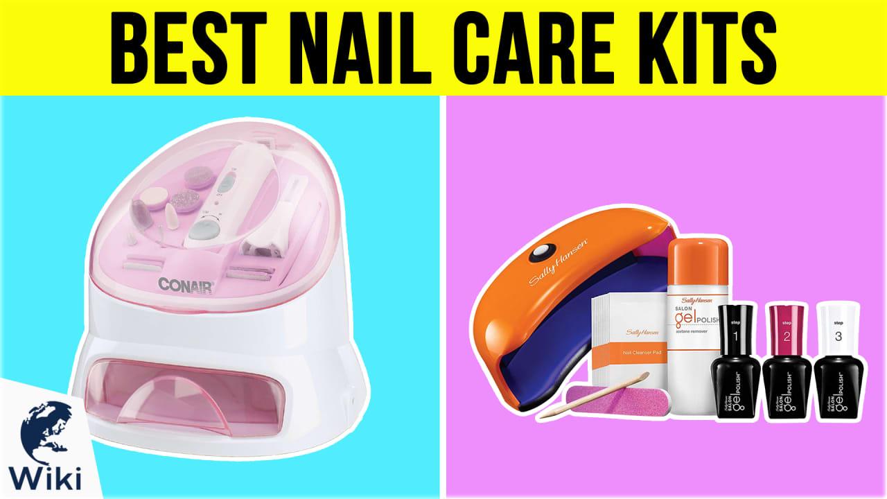10 Best Nail Care Kits