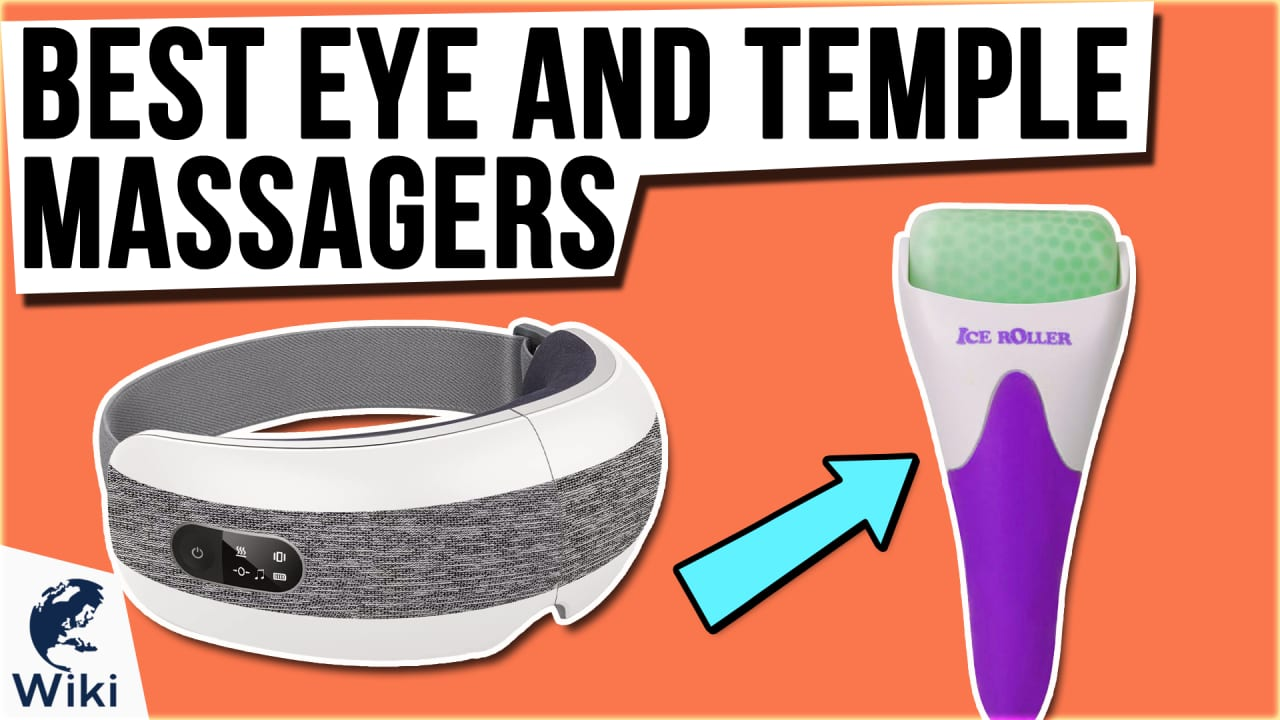 9 Best Eye and Temple Massagers