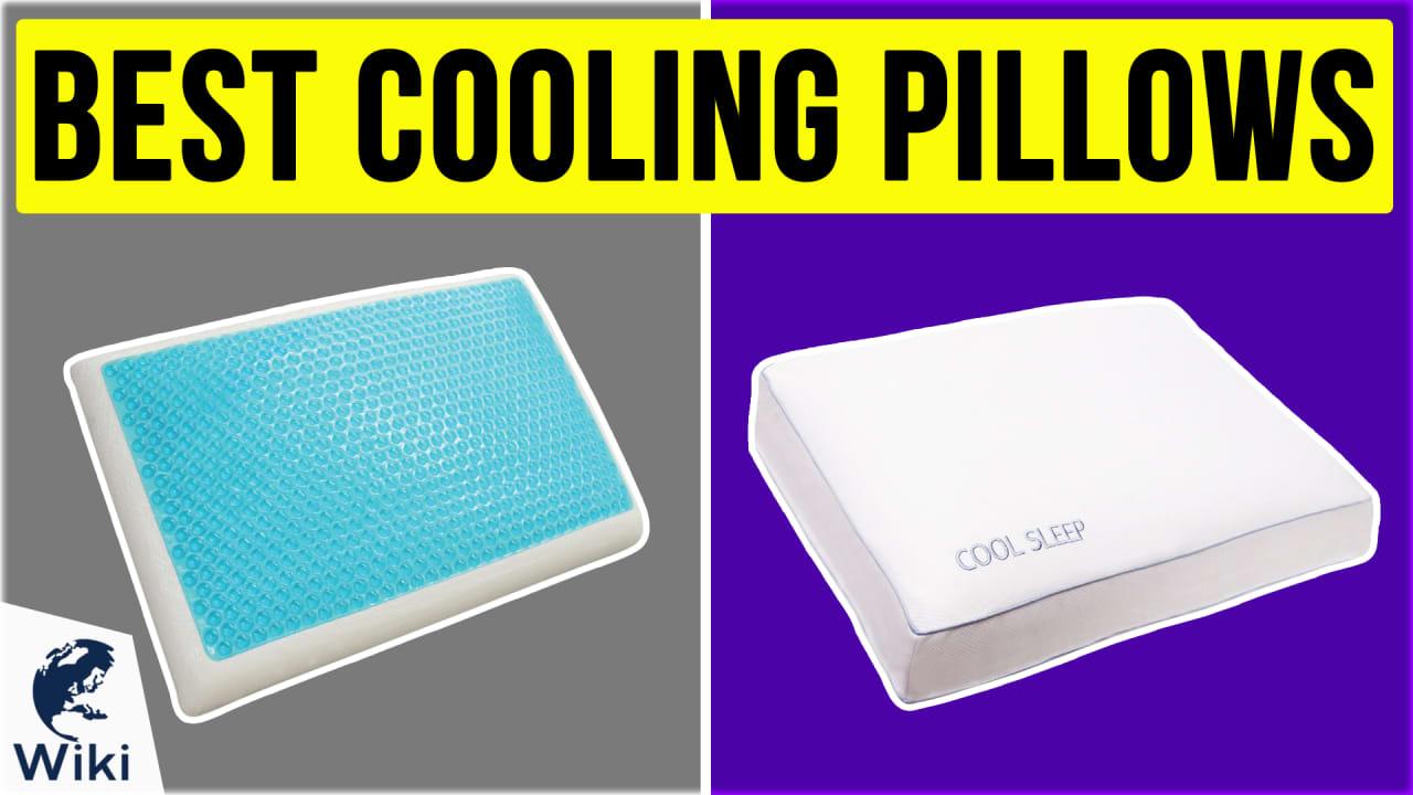 10 Best Cooling Pillows