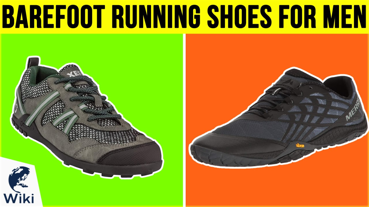 10 Best Barefoot Running Shoes For Men