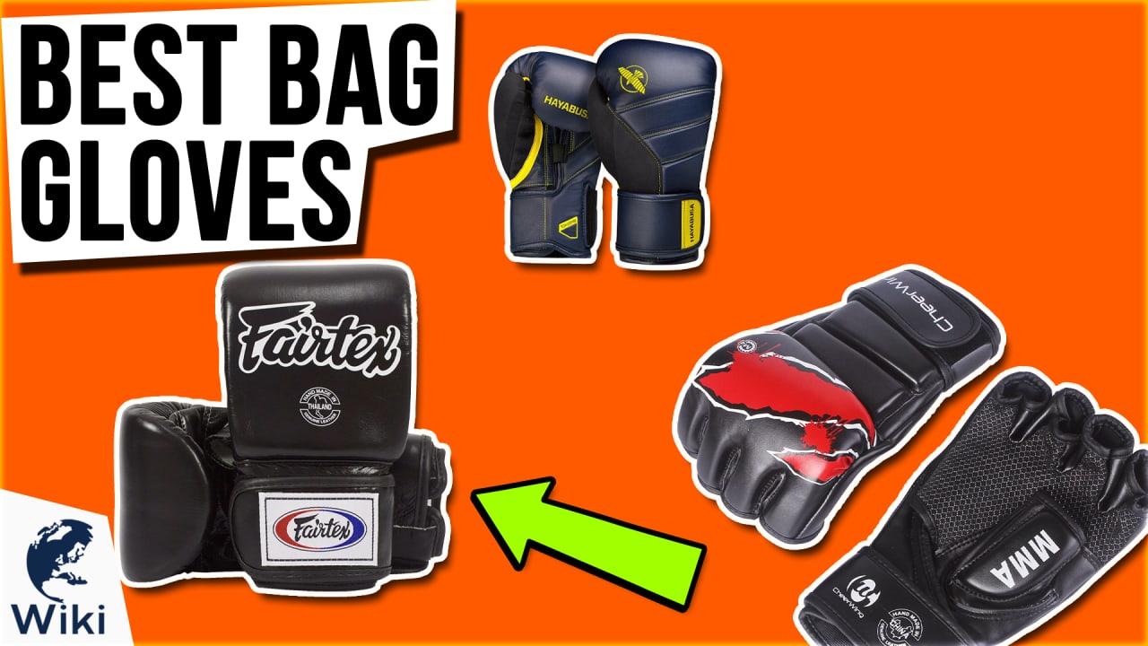 10 Best Bag Gloves