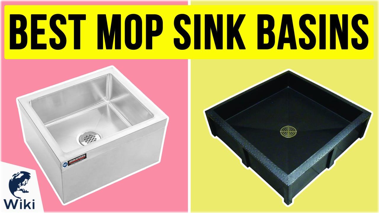 10 Best Mop Sink Basins