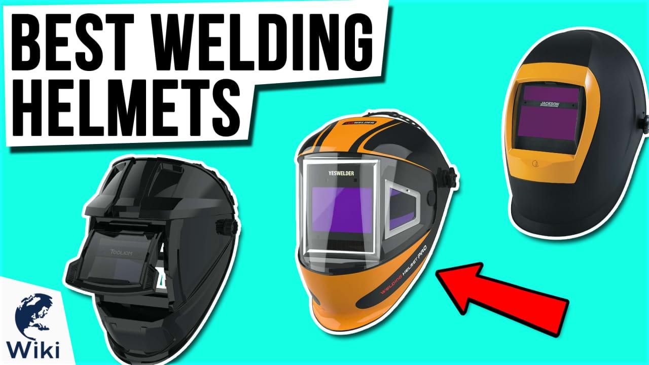 10 Best Welding Helmets