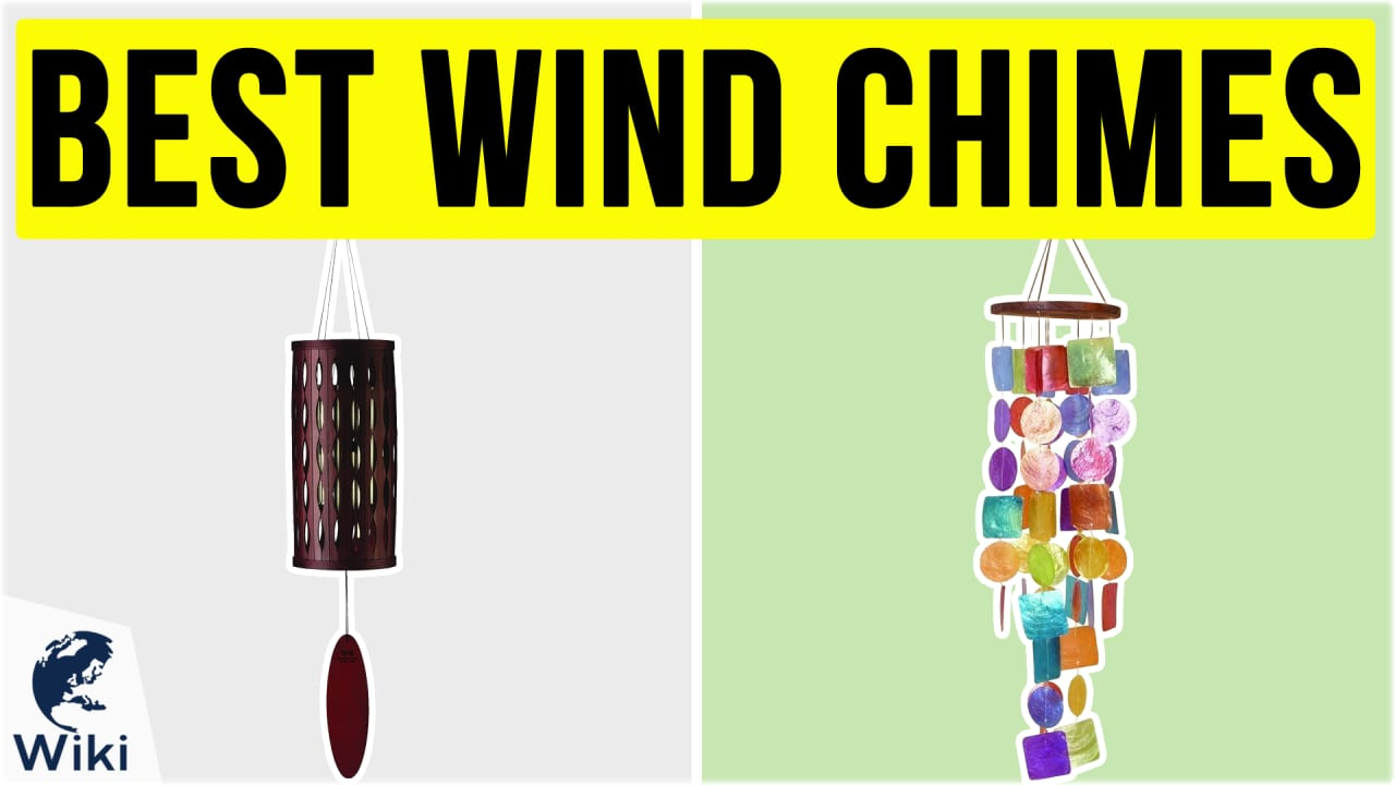 10 Best Wind Chimes