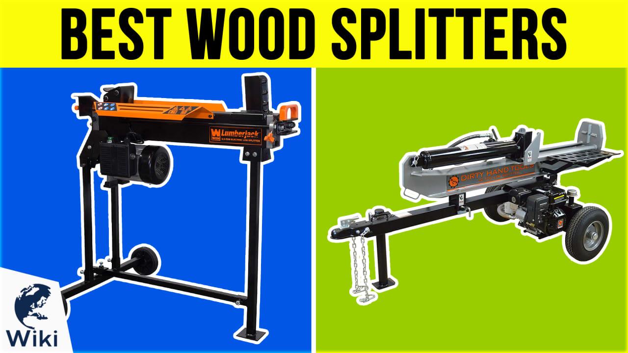 10 Best Wood Splitters