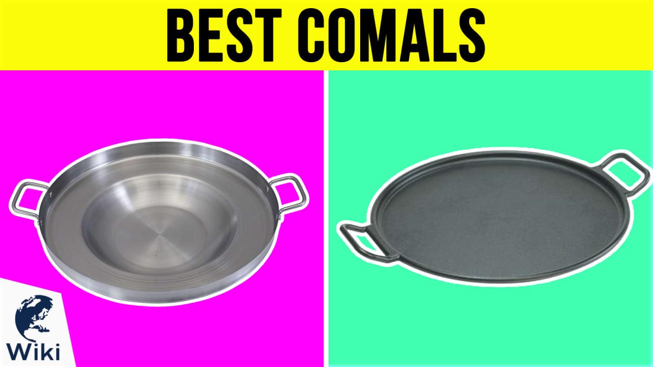 10 Best Comals