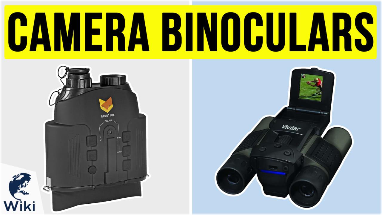 7 Best Camera Binoculars