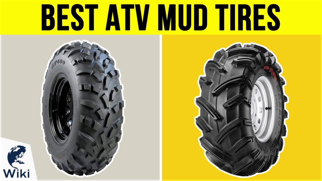 10 Best ATV Mud Tires