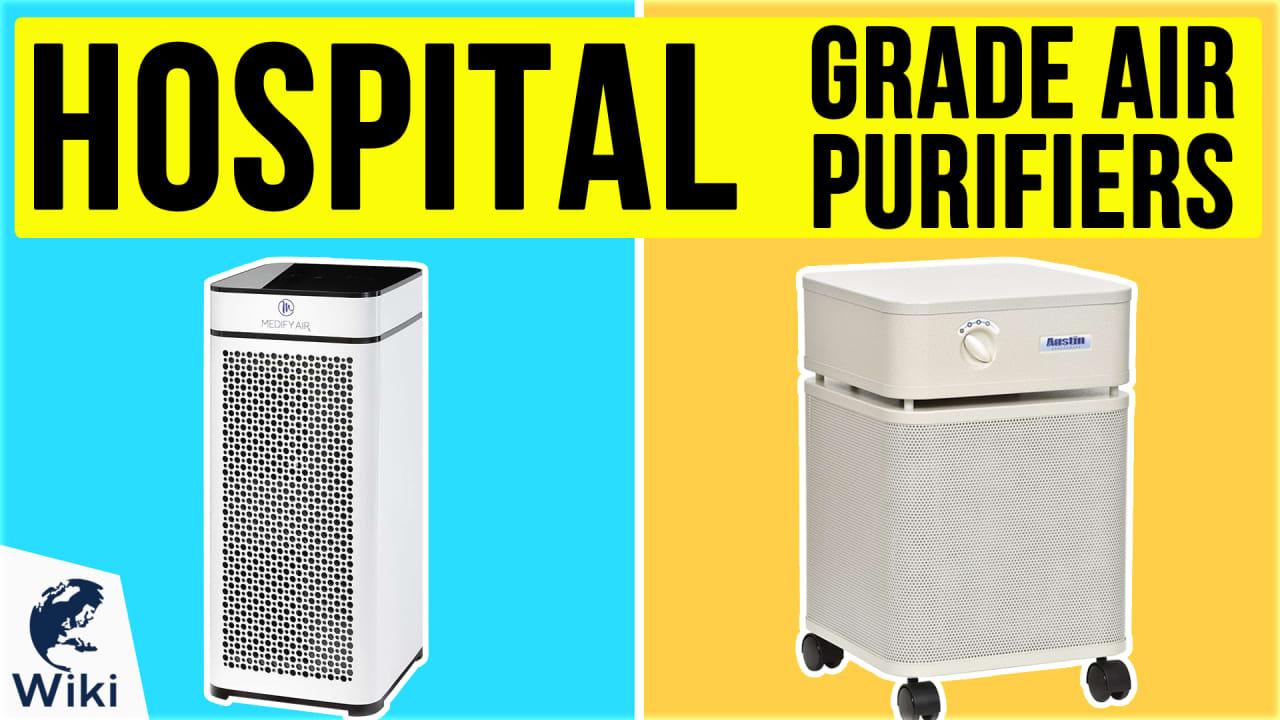 10 Best Air Purifiers