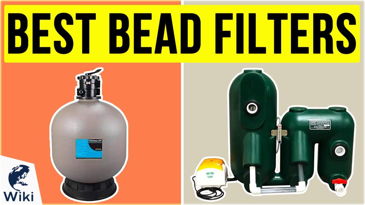 9 Best Bead Filters