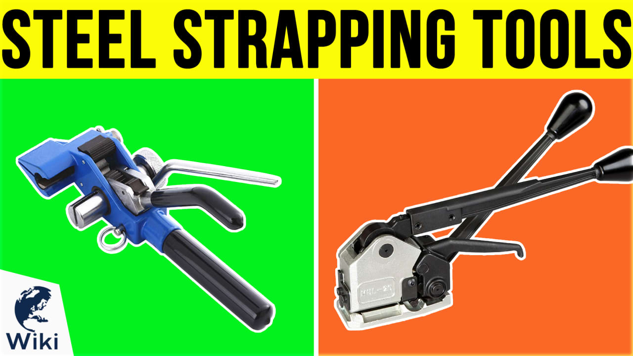 8 Best Steel Strapping Tools