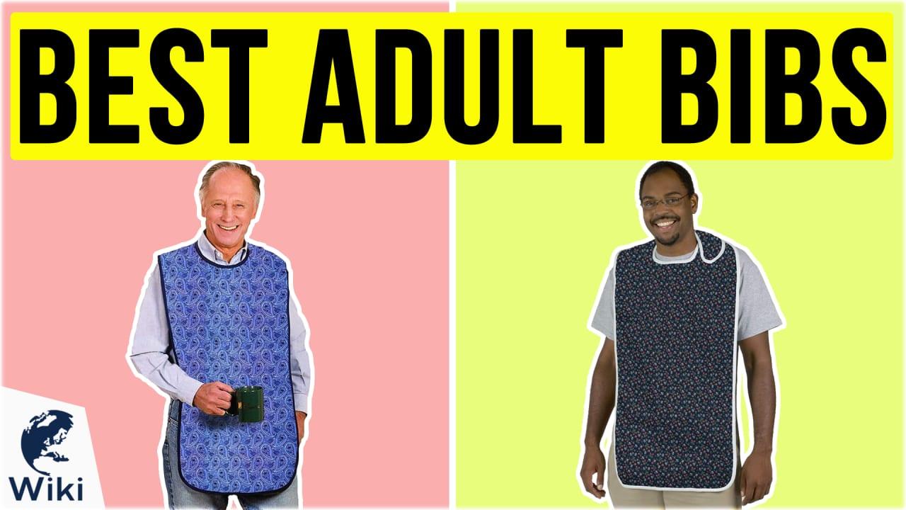 10 Best Adult Bibs