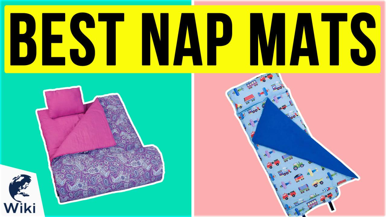 10 Best Nap Mats