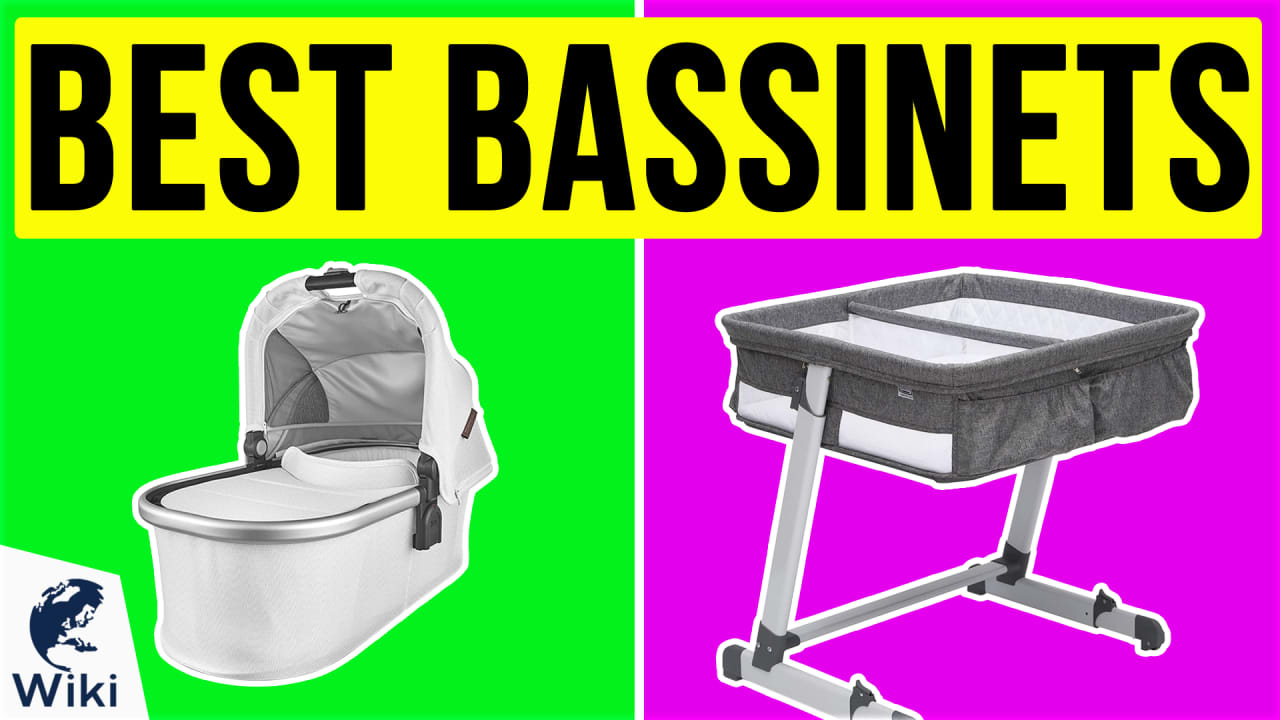 10 Best Bassinets