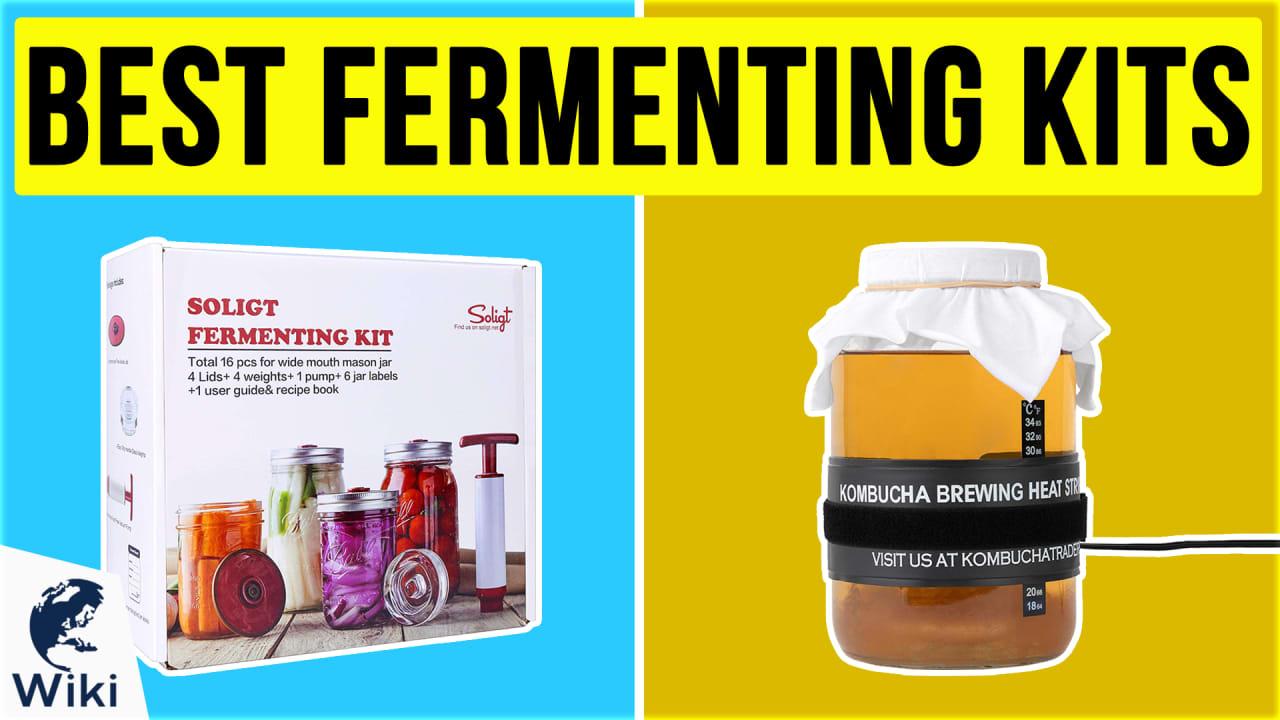 10 Best Fermenting Kits