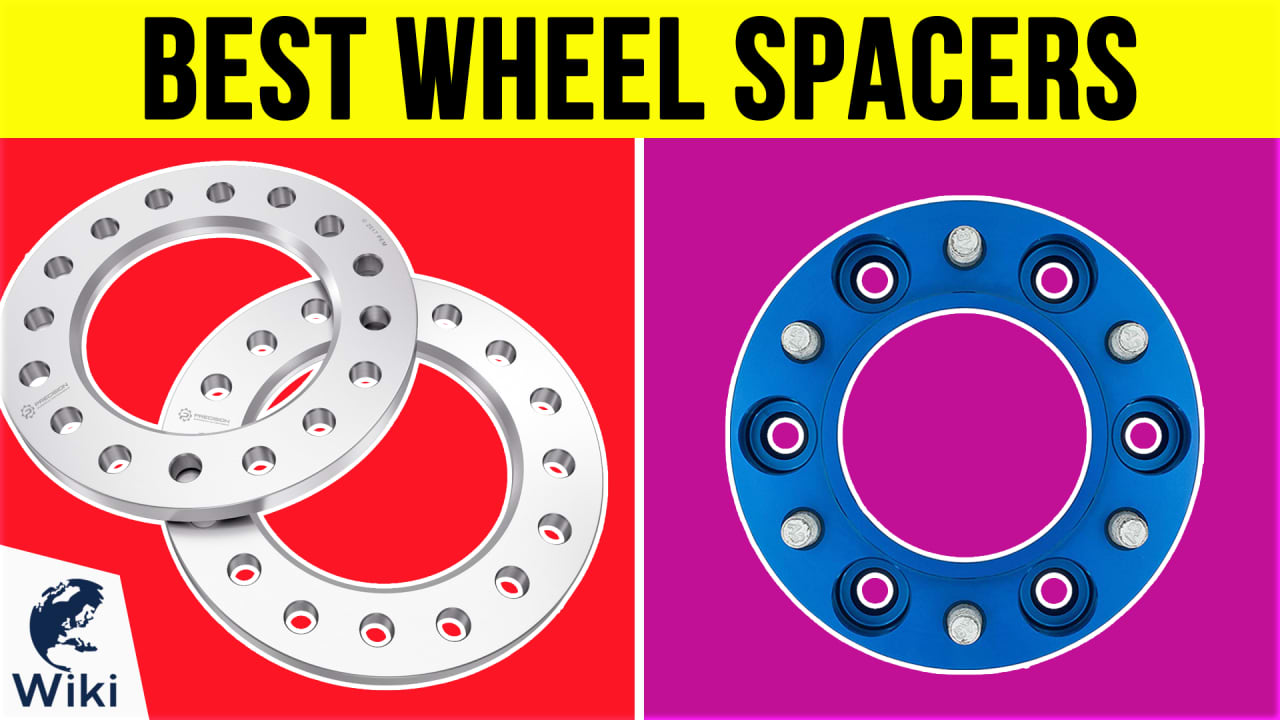 7 Best Wheel Spacers
