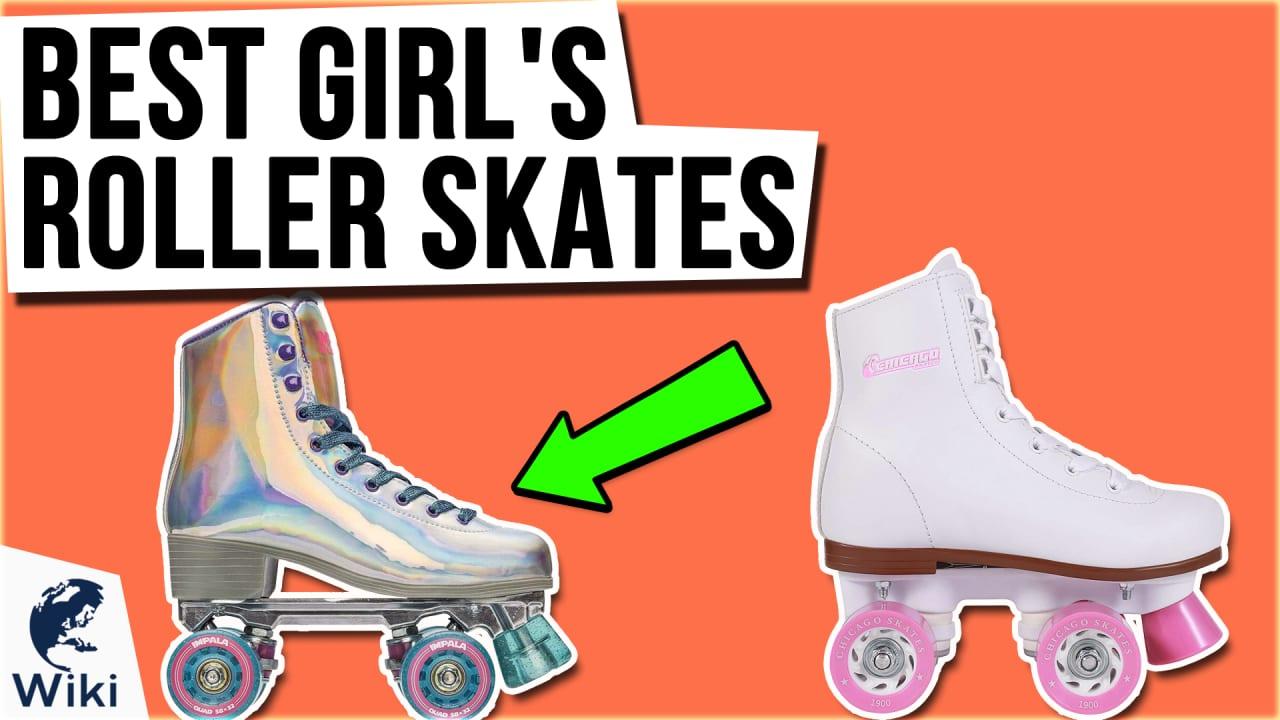 10 Best Girl's Roller Skates
