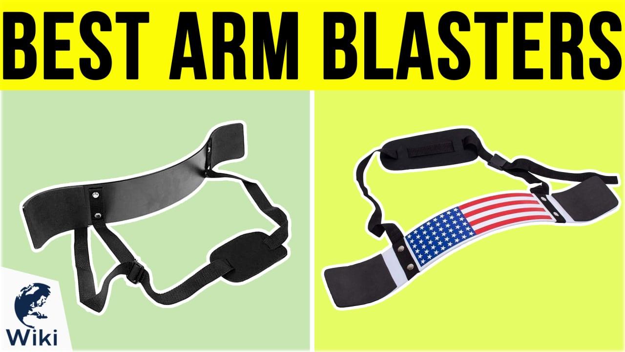 10 Best Arm Blasters