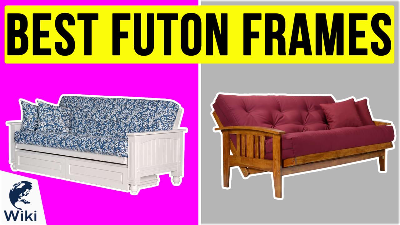 10 Best Futon Frames
