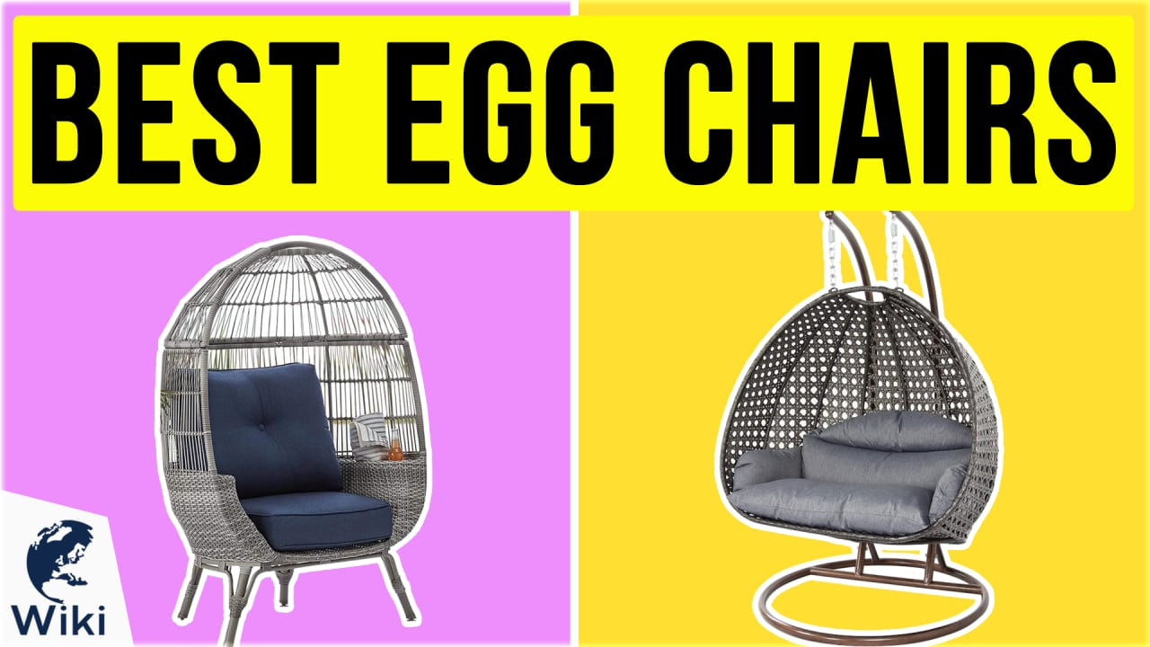 10 Best Egg Chairs