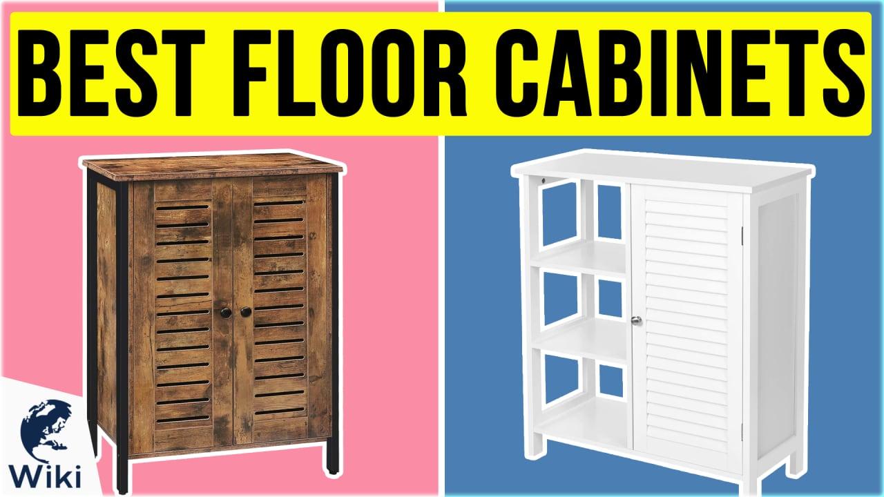 10 Best Floor Cabinets