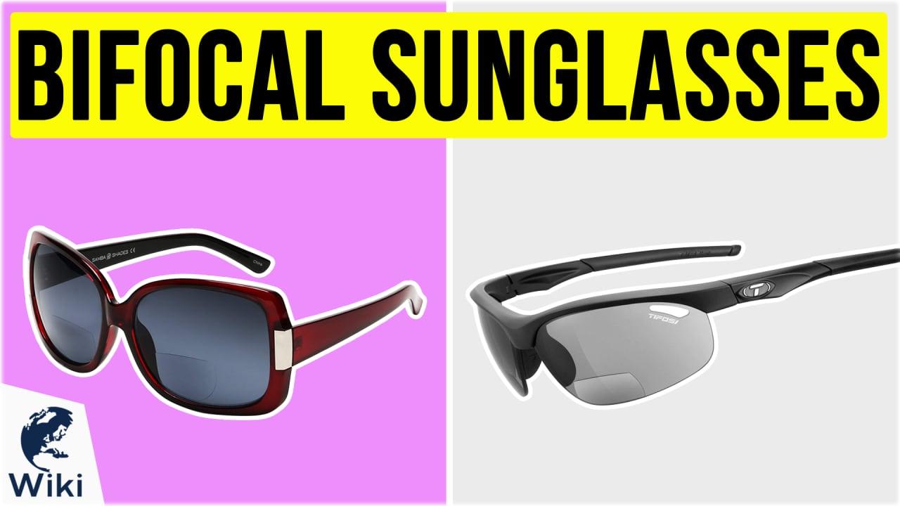 10 Best Bifocal Sunglasses