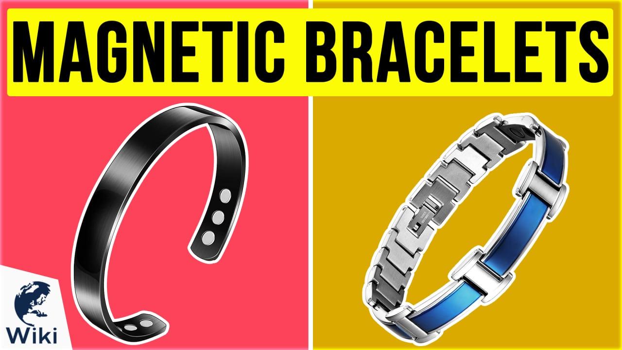 10 Best Magnetic Bracelets