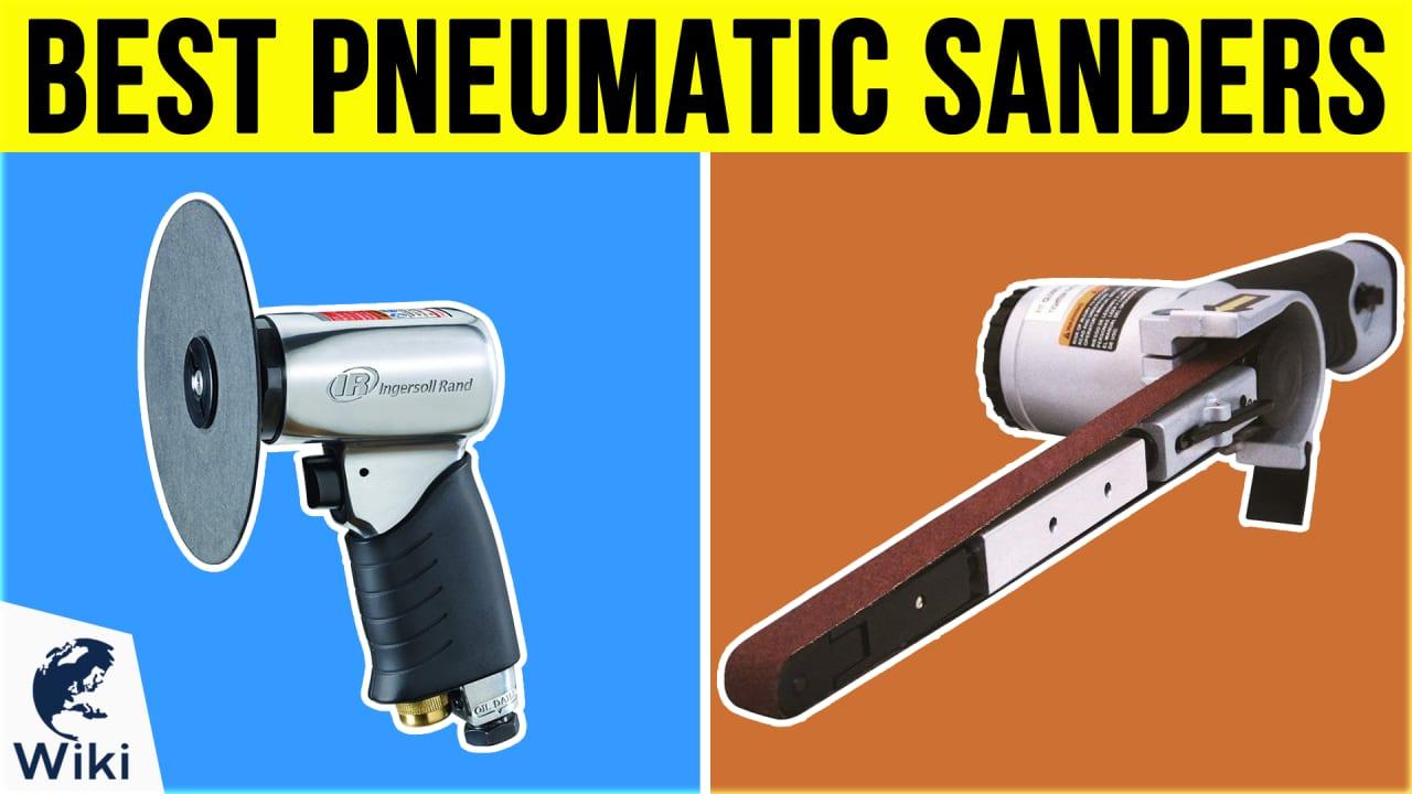 10 Best Pneumatic Sanders