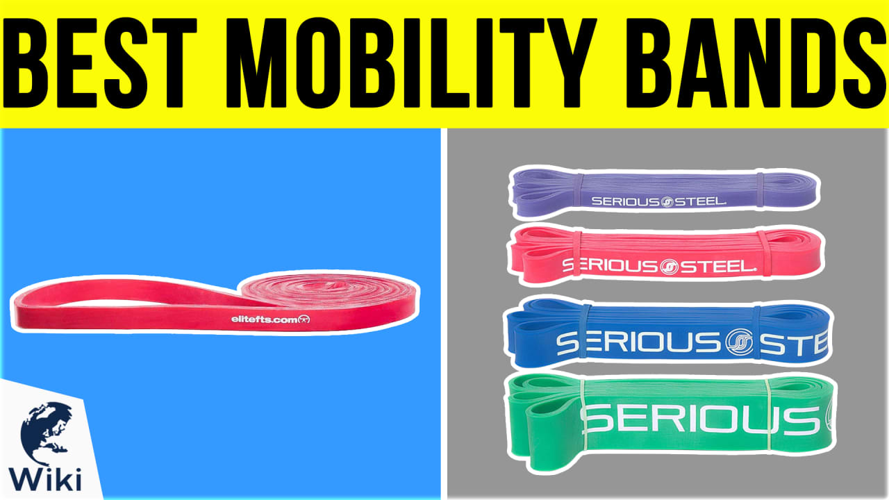 10 Best Mobility Bands
