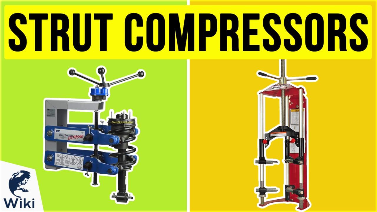 10 Best Strut Compressors