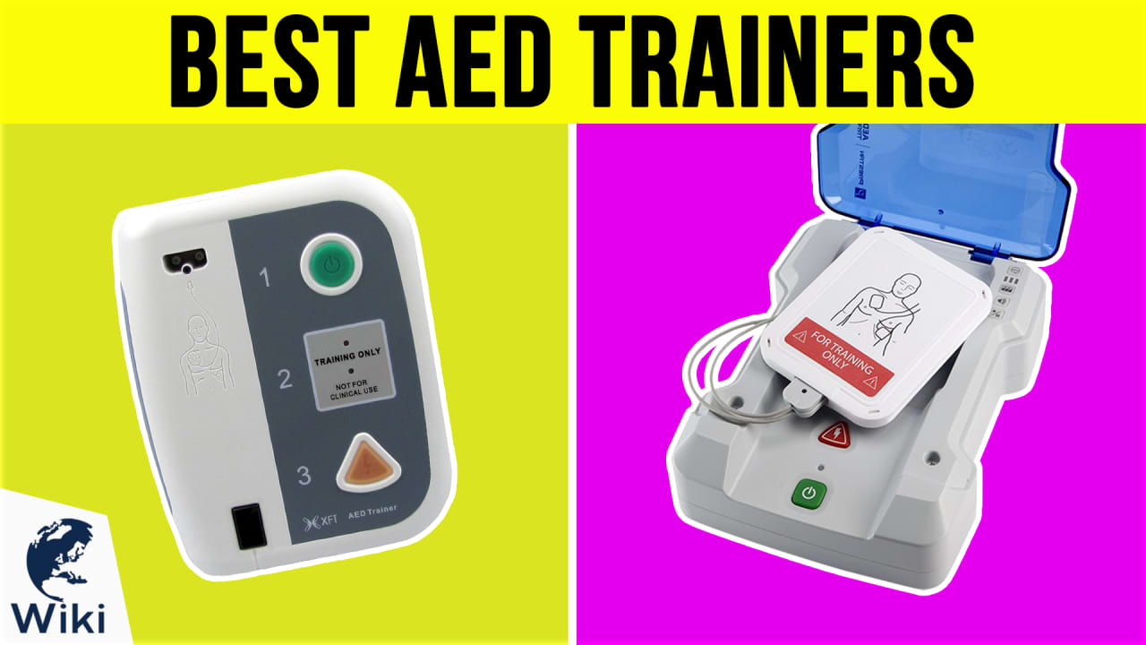 6 Best AED Trainers