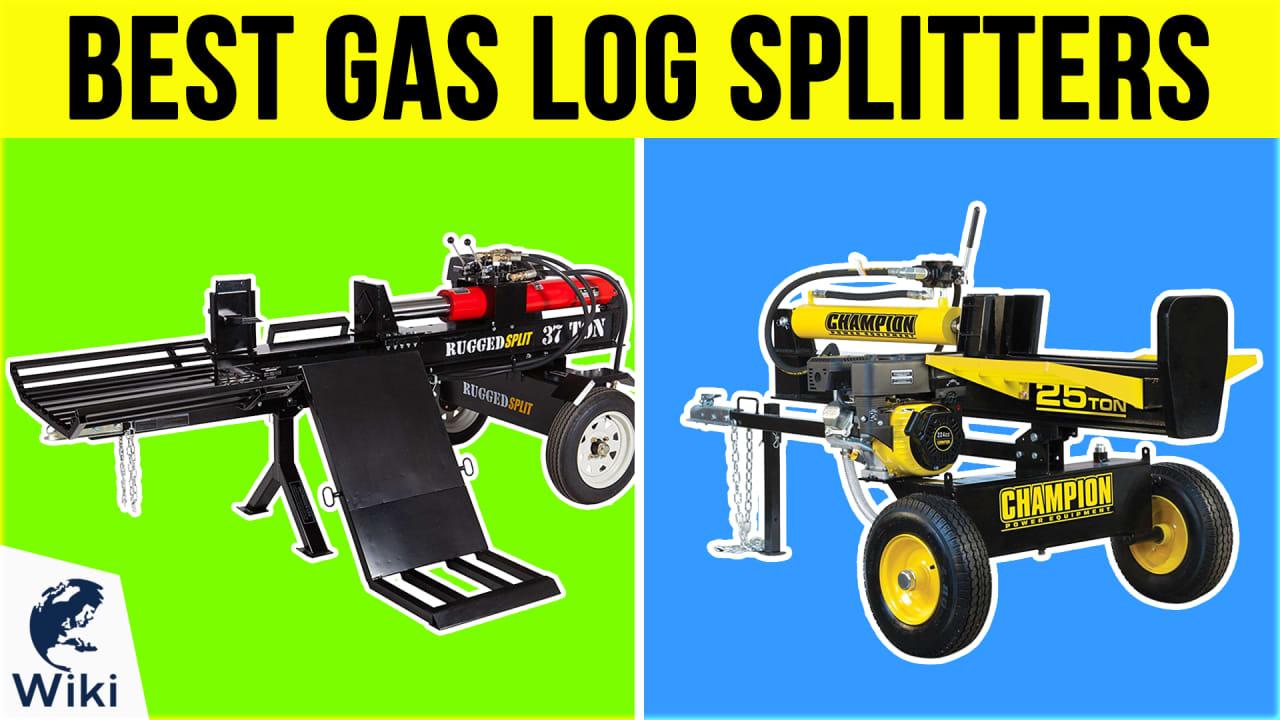 8 Best Gas Log Splitters