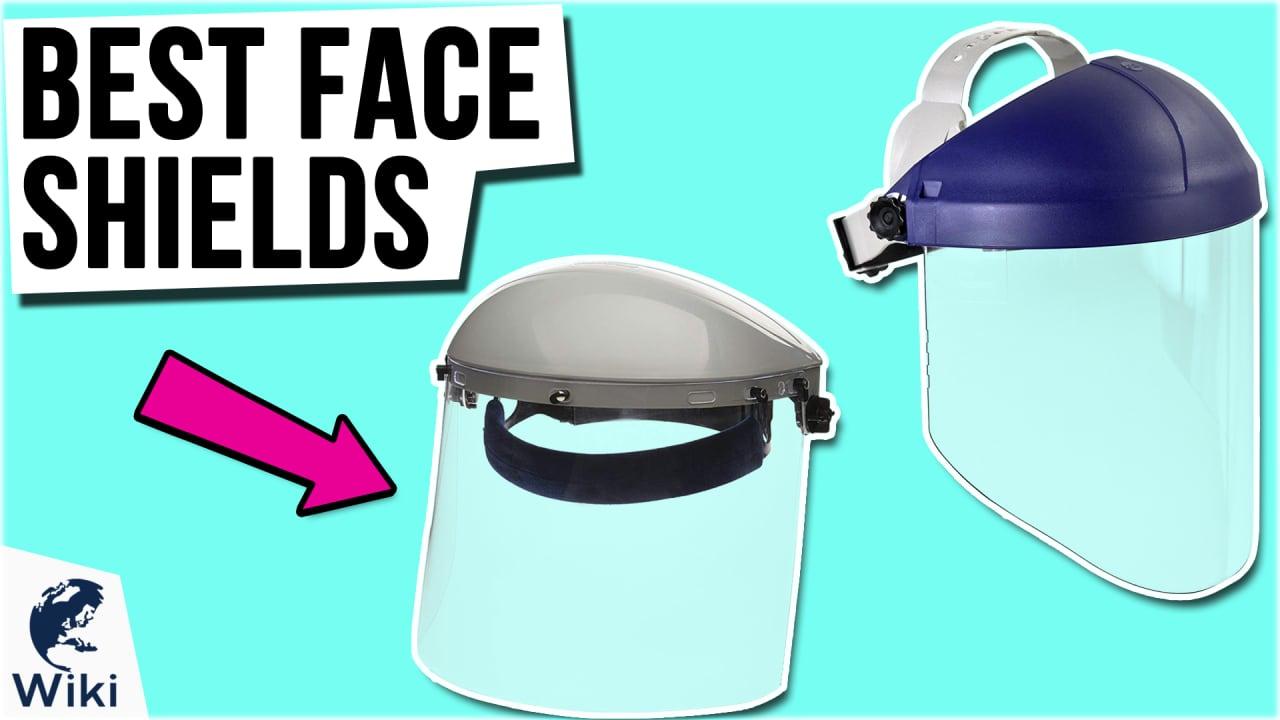 10 Best Face Shields