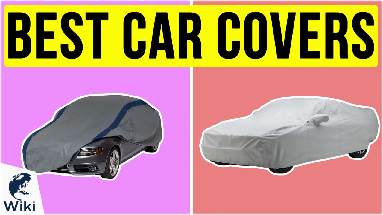 10 Best Car Covers