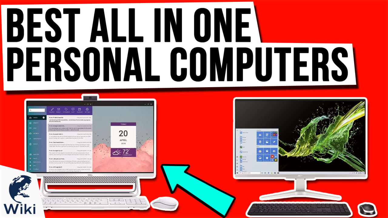 7 Best All In One Personal Computers