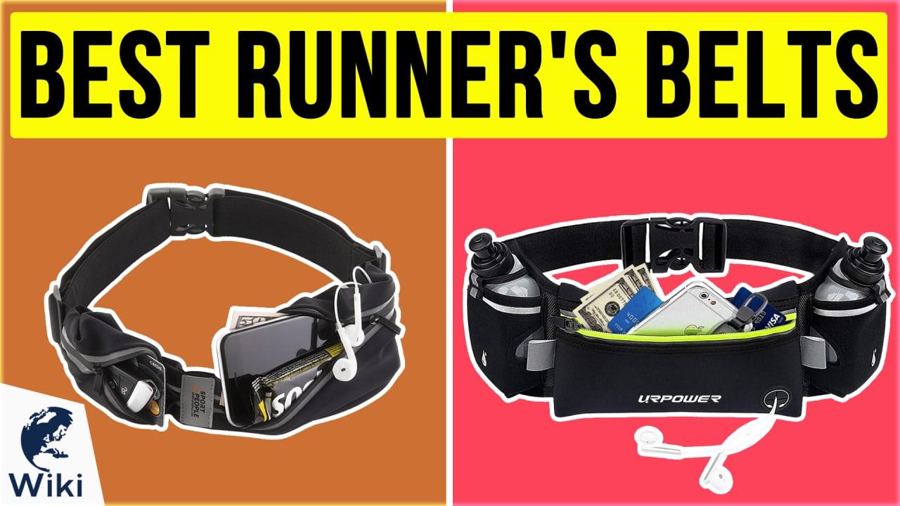 10 Best Runner's Belts