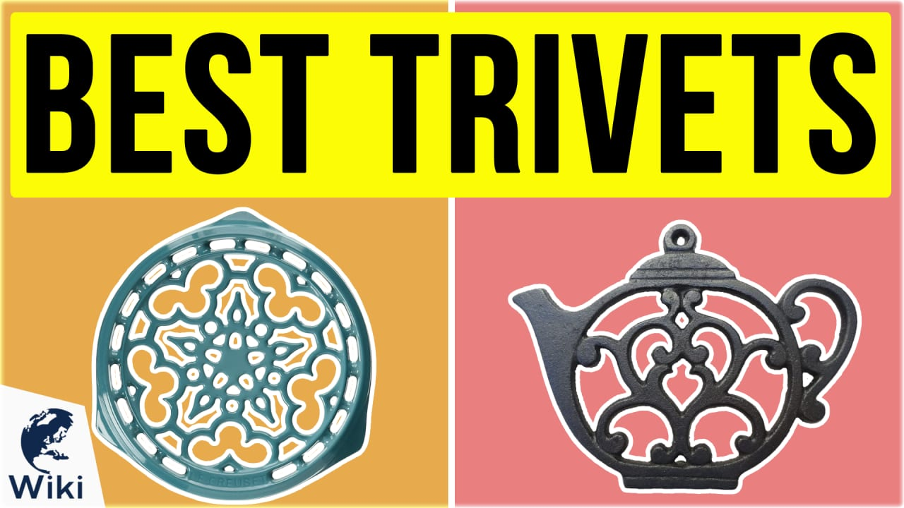 10 Best Trivets