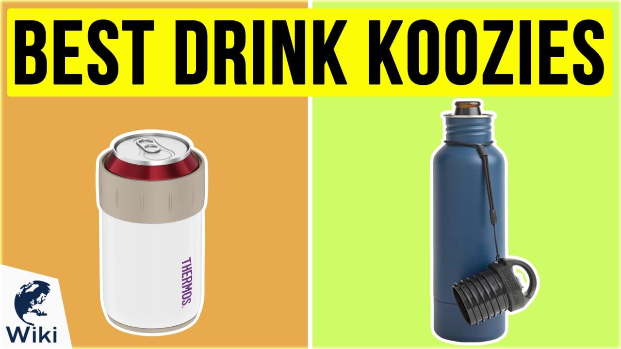 10 Best Drink Koozies