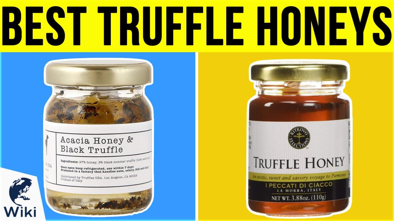 7 Best Truffle Honeys